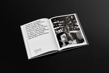 Gainsbourg 5 bis rue de Verneuil - © Massiera Samadi