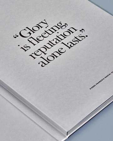 Guerlain 190 Years - © Massiera Samadi