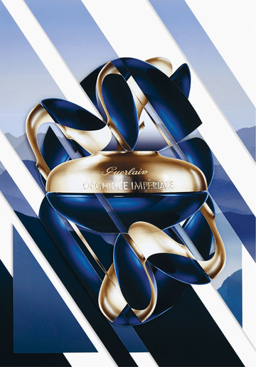 Guerlain 190 Years - © Massiera Samadi
