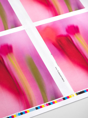 Guerlain 2020 Holiday Card - © Massiera Samadi