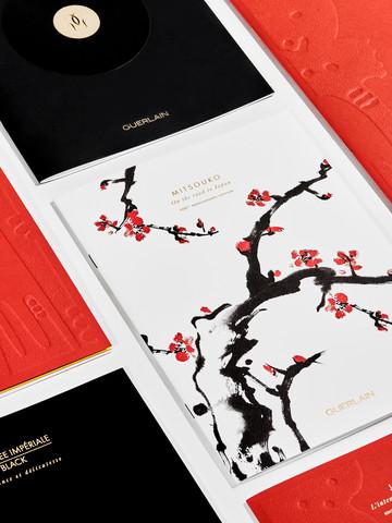 Guerlain Limited Editions - © Massiera Samadi